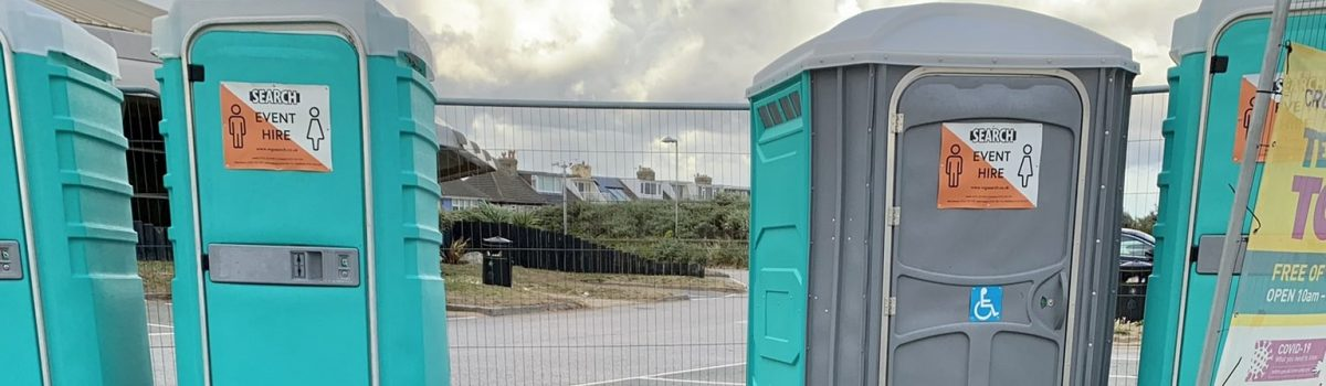 No BBQs reminder for Sefton beaches after toilets burnt down at Crosby beach