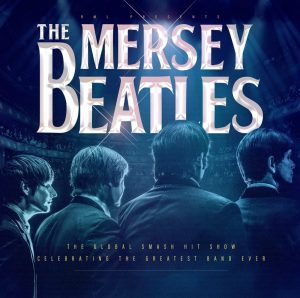 The Mersey Beatles tour image