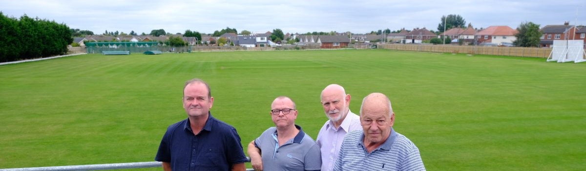 Sefton helps Southport sports club swing for success