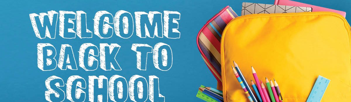 Welcoming children and young people back to school