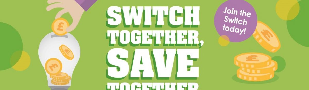 Sefton supports Merseyside Collective Switch
