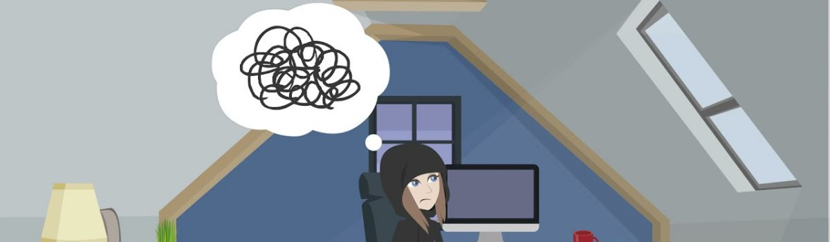Mersey Care gets animated in its support for World Mental Health Day