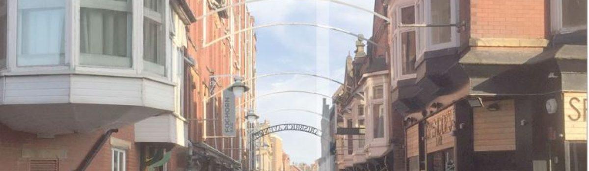Scarisbrick Avenue Regeneration project revealed by Sefton Council